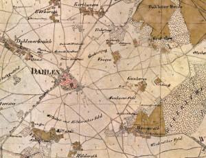 Rheindahlen_Tranchot_1801-1828